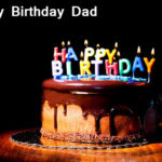 Birthday message for father | Happy Birthday Dad
