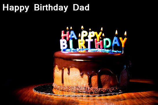 100+ Best Birthday Message for Father - Happy Birthday Dad