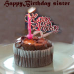 Birthday message for sister Inspirational Motivational