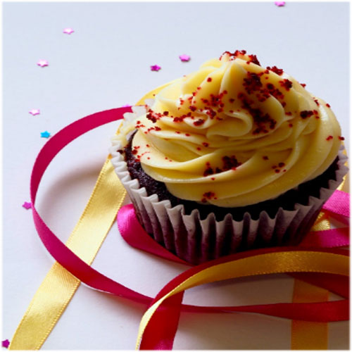 Cupcake Birthday photo image pics wallpaper picture for free download