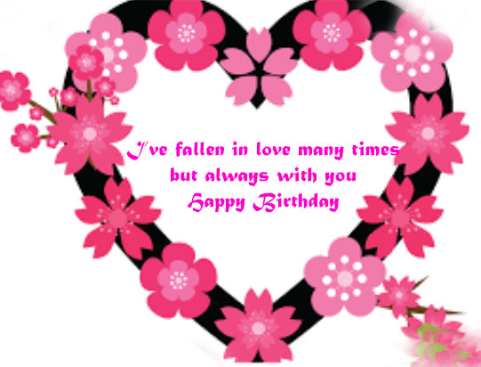 Birthday-wishes-for-girlfriend-I-Love-you-wishes
