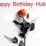 Birthday message for husband in hindi - पति को बधाई