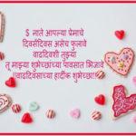 Birthday wishes in Marathi - 161+ वाढदिवस शुभेच्छा