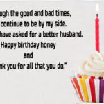Top 50 Best Happy birthday husband images pics photo Pictures