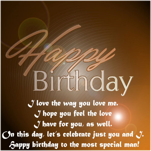 Happy Birthday Quotes for Husband with pics images
