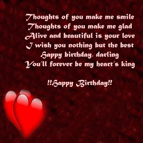 Happy Birthday Husband images with messages download