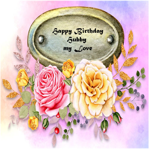 Birthday Images pictures wallpapers pics photos for Husband in hd download for Facebook