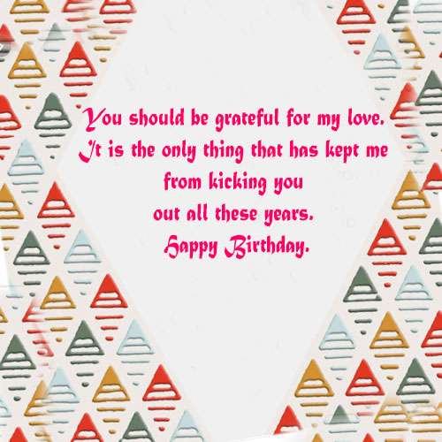 Birthday images with quotes messages wish for husband