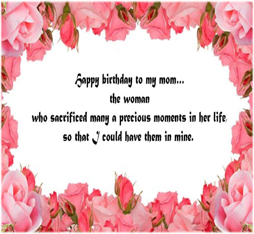 Happy birthday mom pictures hd free download