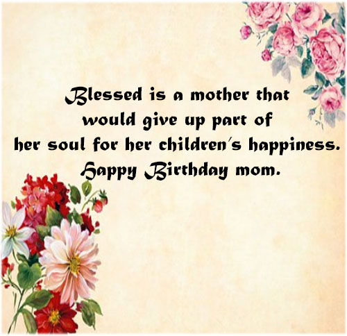 Happy birthday mom photo hd free download