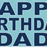 51+ Happy birthday dad images with Quotes