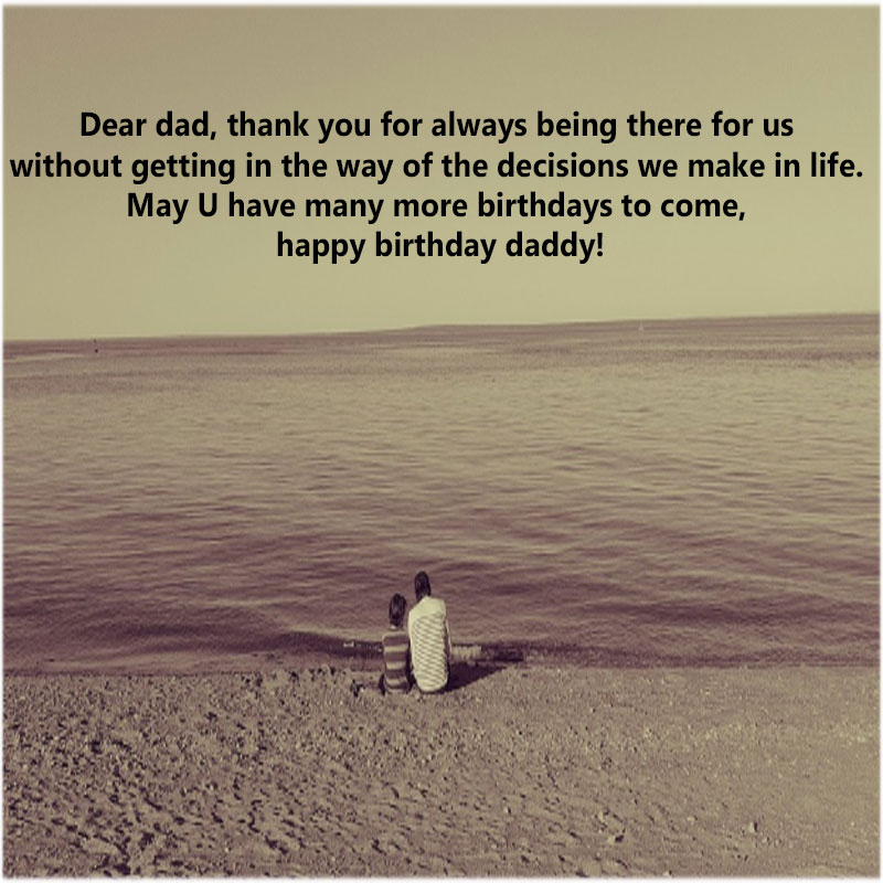 Happy birthday dad pics images pictures with wishes messages quotes
