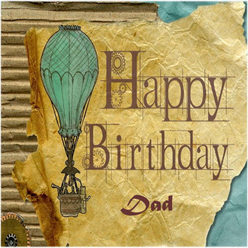 Happy birthday dad photo for free hd download