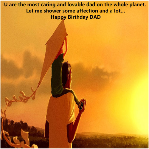 Happy birthday dad wallpaper pics images with wishes