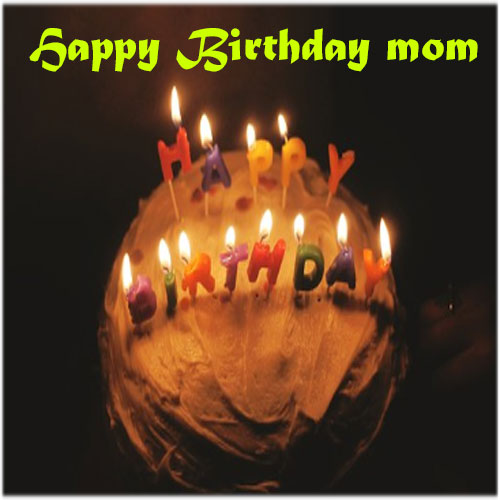 happy birthday mom mother images pics