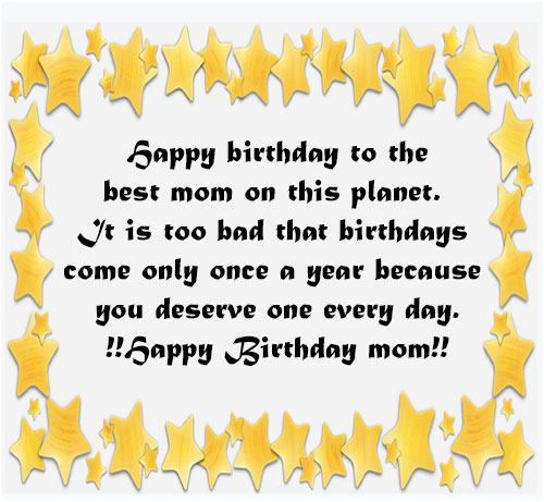 Happy birthday quotes for mom with pics free download in hd