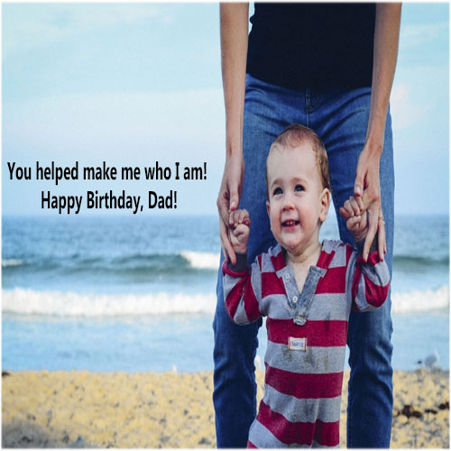 Happy birthday dad pics with messages