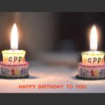 Happy Birthday wishes in Hindi - दिल मन को छू लिया