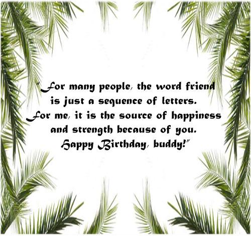 Best friend birthday images