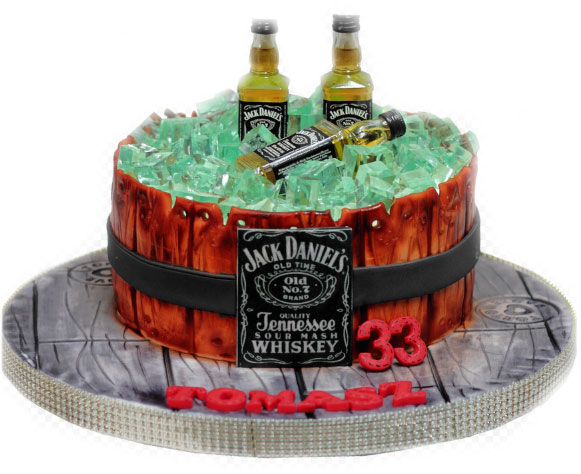 Whiskey with Ice Cake pics Images Wallpaper Photo Pictures for best Friend