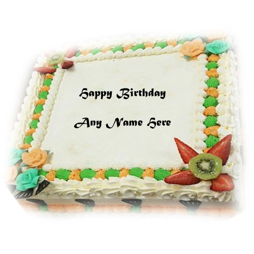 Happy Birthday cake with name pics images pictures for brother in hd download