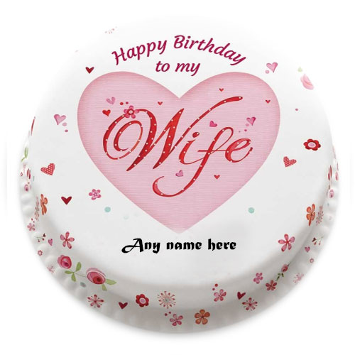 Birthday cake images pictures for wife hd download