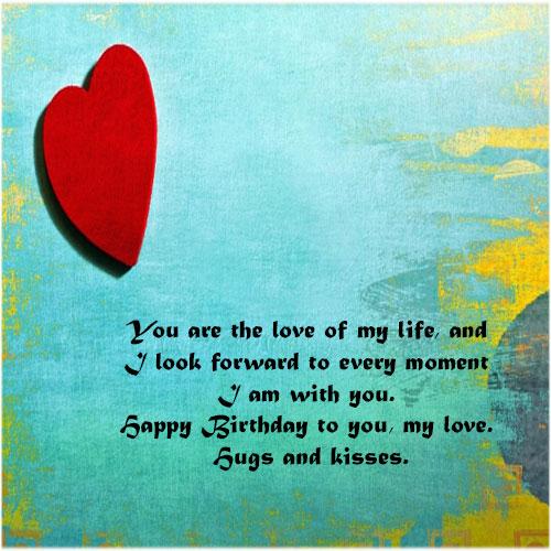 Top 25 Romantic Birthday Wishes For Boyfriend Happy Birthday Img
