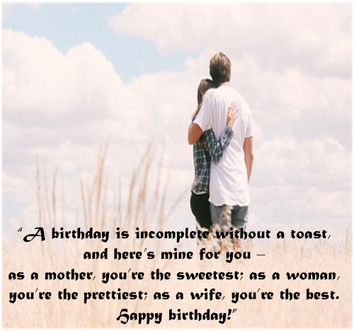 Birthday wishes for wife images pics wallpapers hd download