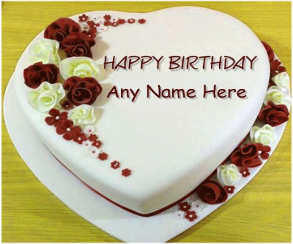 500 Happy Birthday Cake Images With Name Happy Birthday Img