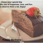 561+ Happy birthday wishes images Download - Best Birthday pics