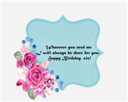 Happy birthday pictures for sister hd download