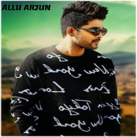 Allu Arjun DJ photo hd free