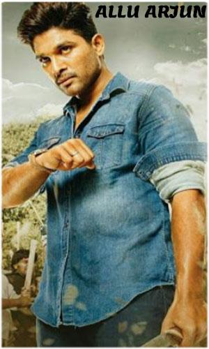 Allu Arjun DJ images photo wallpaper hd download