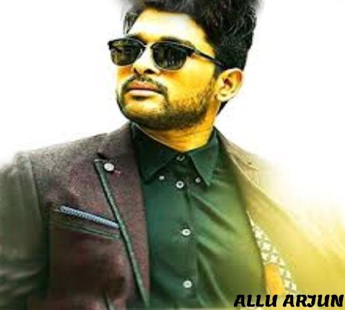 Allu Arjun DJ images picture photo wallpaper hd free
