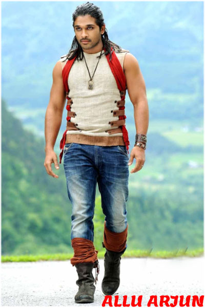 Allu Arjun pics download