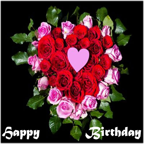 Birthday images picture greetings cards for girlfriend lover