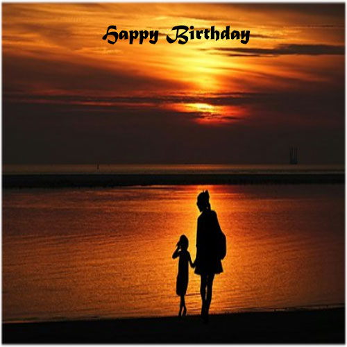 Birthday images greeting for Daughter girl