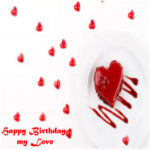 Top 25 Happy birthday images for boyfriend lover