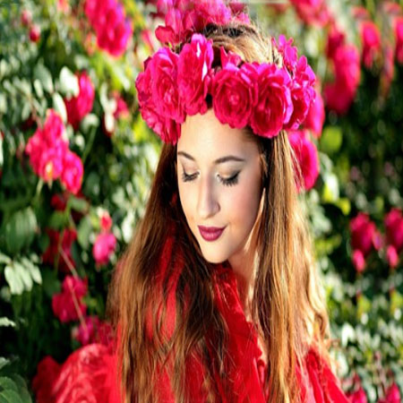Cute girl images for whatsapp dp download