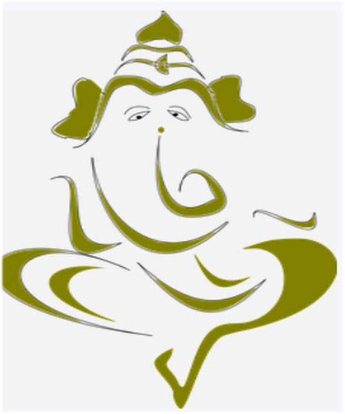 Lord Ganesha images pics hd download