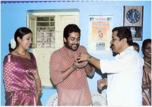 Surya family photos hd wallpaper download free