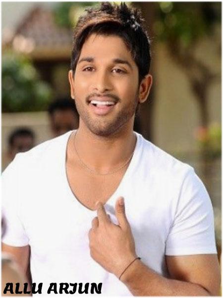 Allu Arjun hd picturesdownload