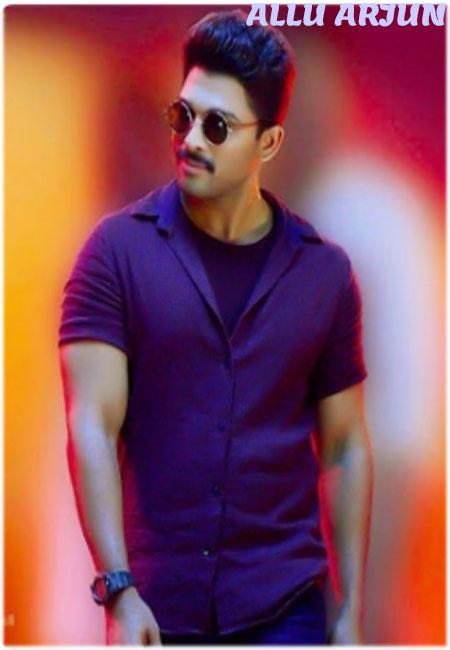 Allu Arjun pictures download