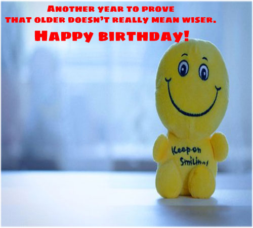 Funny happy birthday images for brother free hd download