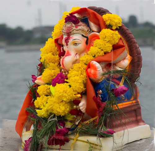 Lord Ganesha images Fullscreen download free