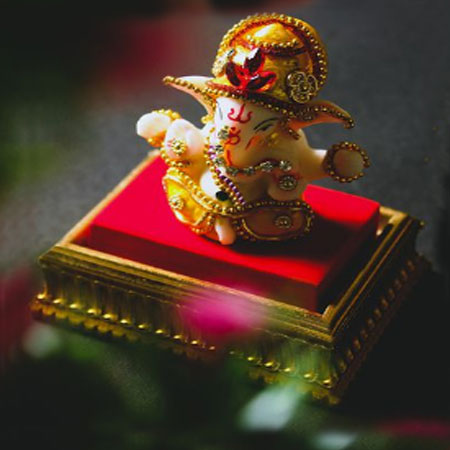 Lord Ganesha images Full-Screen for facebook