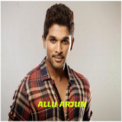 www Allu Arjun photos