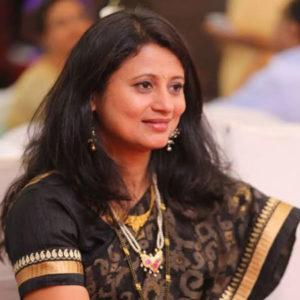 Anjali Ved Pathak Bhagwat image