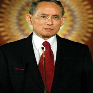 bhumibol adulyadej image