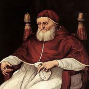 pope julius II image